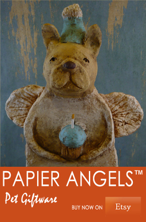 Papier Angels  on ETSY